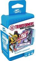 Transformers - Kaartspel