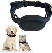 Membeli GPS Tracker Huisdier hond/kat zonder abonnement/ werkt op internet van simkaart - voor alle huisdieren: hond en kat - Werkt zonder abonnement maar mét simkaart!