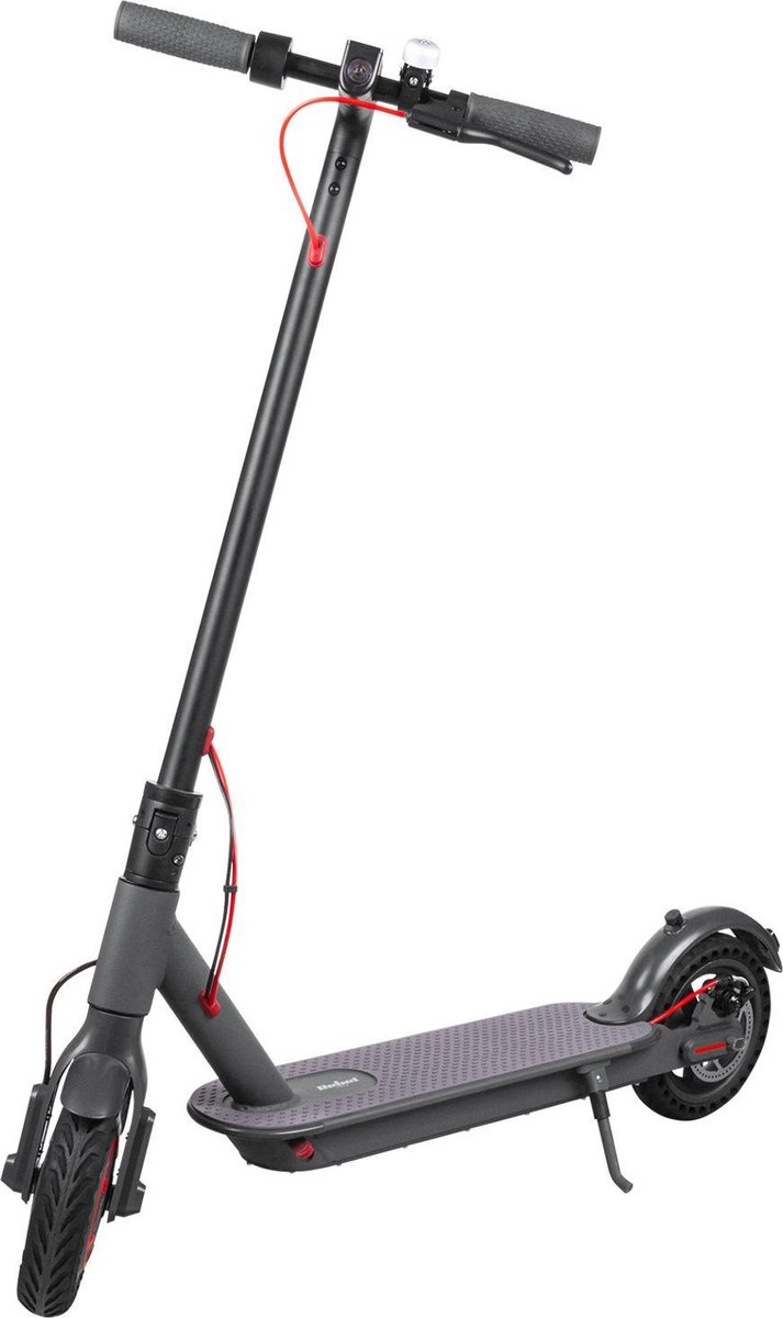 Elektrische scooter REBEL FAST WHEELS PRO 250 W 2 rijmodi