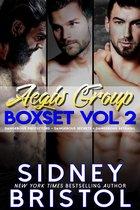 Aegis Group Box Set (Books 5 - 7)