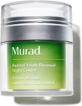 Dr. Murad – Retinol Youth Renewal Night Cream