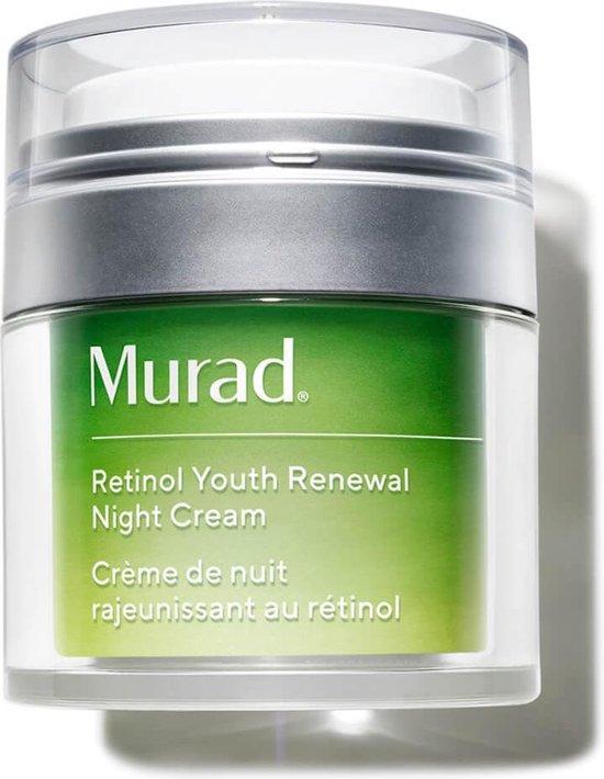 Dr. Murad - Retinol Youth Renewal Night Cream