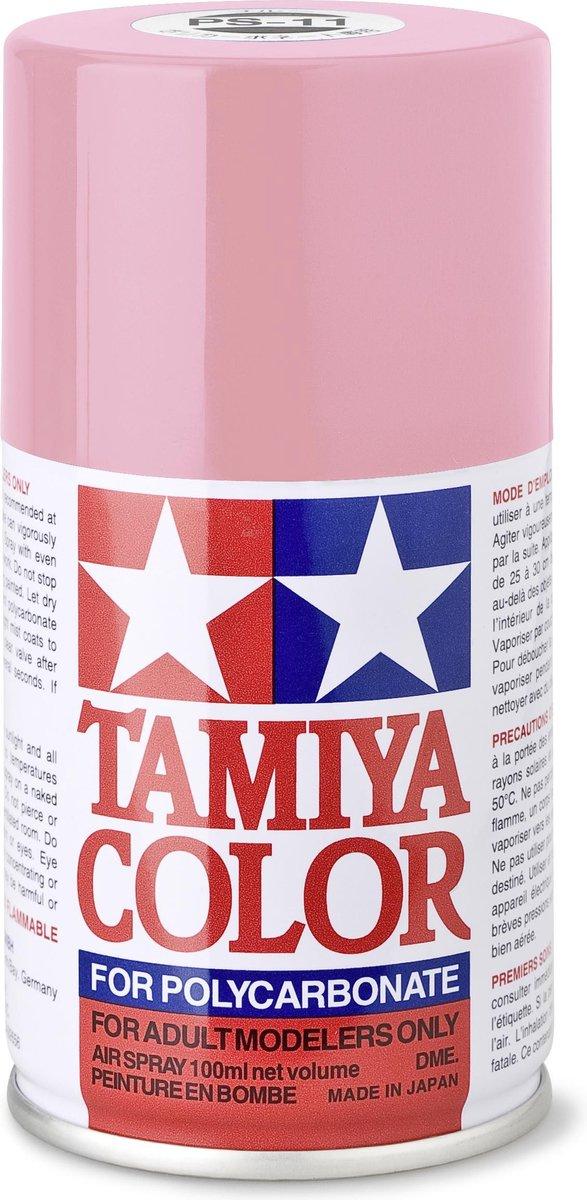TAMIYA PS-11 Roze (spuitbus 100ml)