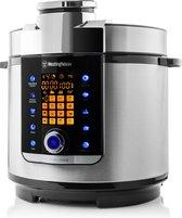 Westinghouse Multicooker - Pressure Cooker - 6 Liter