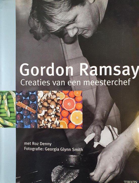 Creaties Van Een Meester-Chef - G. Ramsay  