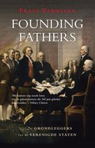Boek cover Founding Fathers van Frans Verhagen (Paperback)