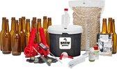 Brew Monkey Bierbrouwpakket - Premium Tripel bier - Zelf bier brouwen - Bier brouwen startpakket - Origineel verjaardagscadeau