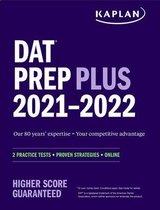 DAT Prep Plus 2021-2022