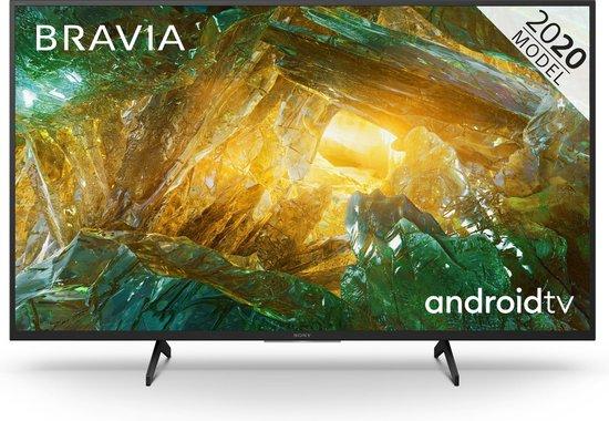 Sony KD-55XH8096BAEP - 4K TV