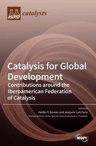 Catalysis for Global Development. Contributions around the Iberoamerican Federation of Catalysis