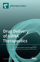 Drug Delivery of siRNA Therapeutics