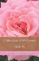 Collection of 89 Poems (Vol.9)