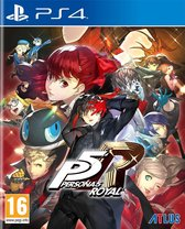 Persona 5 Royal - Standard Edition - PS4
