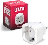 Innr slimme stekker - werkt met Philips Hue* - Zigbee smart plug - 1 pack