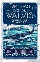 De dag dat de walvis kwam