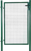 poortje Nice Gate 1.5m groen
