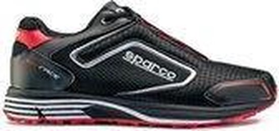 Sparco MX RACE 48 BLACK/RED
