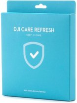 DJI Care Refresh Mavic Mini Card