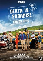 Death in Paradise 9