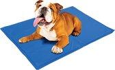 FlinQ Verkoelende Mat Voor Huisdieren - Koelmat - 90 x 50 cm - Hond & Kat