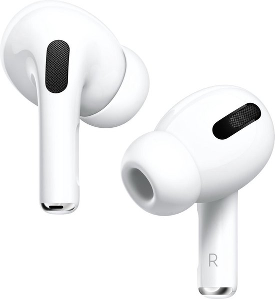 Apple Airpods Pro - met Active Noise Cancelling