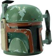 Star Wars - Mug 3D - Boba Fett