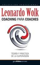 Boek cover Coaching para coaches van Leonardo Wolk