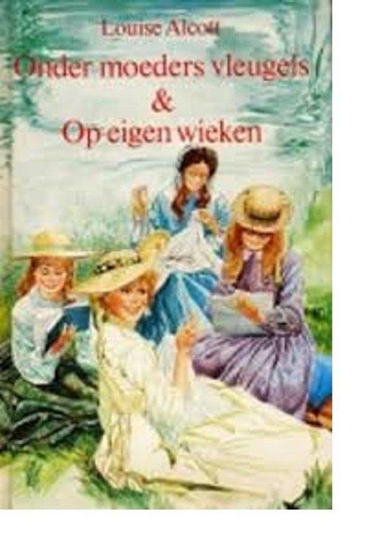 Onder moeders vleugels op eigen wieken - Louise Alcott | Readingchampions.org.uk