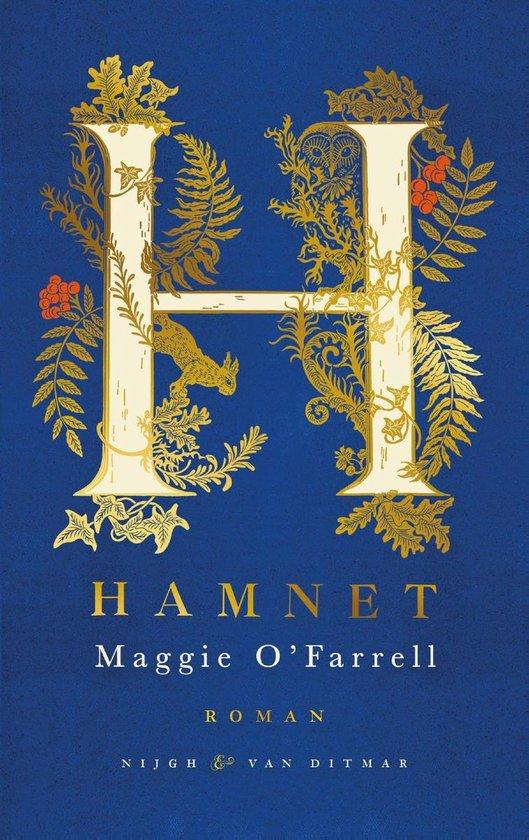 Hamnet - Maggie O'Farrell pdf epub