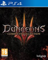 Dungeons 3 - Complete Edition - PS4