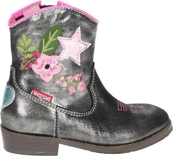 Shoesme Vrouwen Laarzen Kleur: Metallics Maat: 33