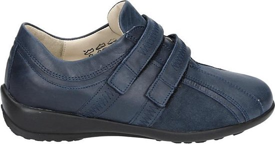 Actiflex Vrouwen Sneakers Kleur: Blauw Maat: 41