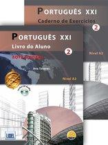 Tendances A2 - Livre de l'élève + DVD-ROM