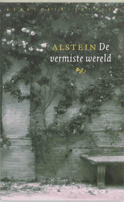 De vermiste wereld - Alstein |