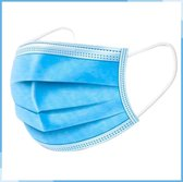 Mondkapjes - geschikt voor OV - gezichtsmaskers - gezichtsmasker - mondkapje