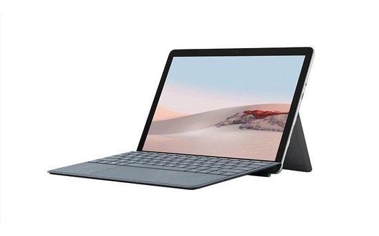 Microsoft Surface Go 2 - Intel Pentium -10.5 inch - 128GB - Platinum
