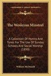 The Wesleyan Minstrel