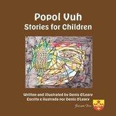Popol Vuh Stories for Children
