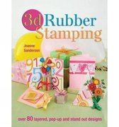 3d Rubber Stamping
