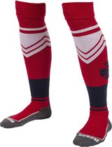 Reece Australia Glenden Socks Sportsokken - Rood - Maat 30/35