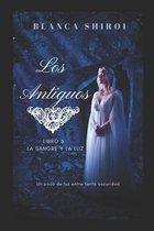 Los Antiguos 3