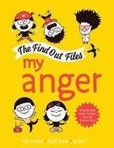 Omslag My Anger