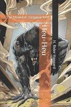 Heu-Heu: The Monster: Original Text