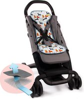 AeroMoov Air Layer Buggy Katten LIMITED EDITION 2020