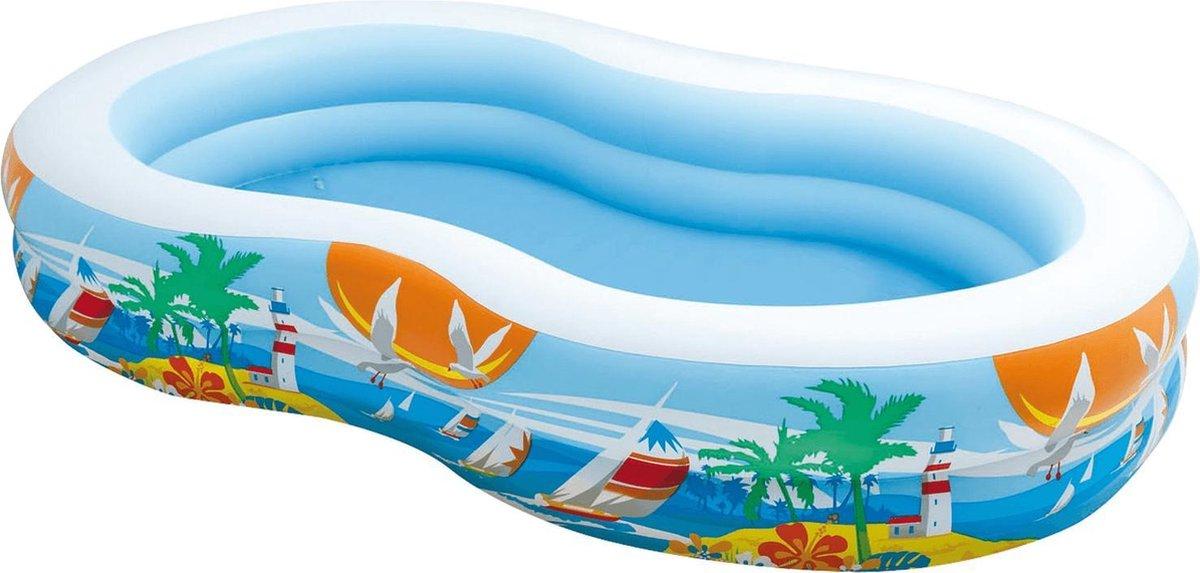Zwembad-opblaasbaar-Intex-262x160x46cm