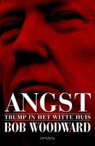 Angst. Trump in het Witte Huis