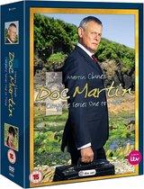 Doc Martin - Series 1-9