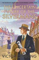 The Uncertain Future of the Silvermans