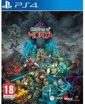 Children Of Morta PS4-spel