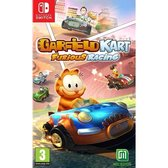 Garfield Kart Furious Racing - Switch